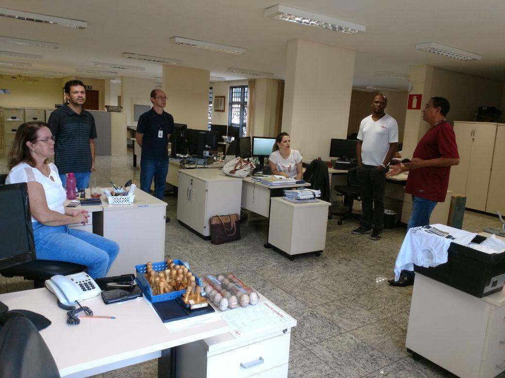 TRT Bom Despacho 3