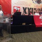 XXI Plenária Nacional da Fenajufe - 60