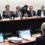 Brasília - Comissão da reforma da Previdência debate aposentadoria para servidores públicos (Fabio Rodrigues Pozzebom/Agência Brasil)