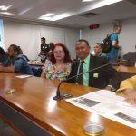 Audiência pública CPI da Previdencia no Senado 1