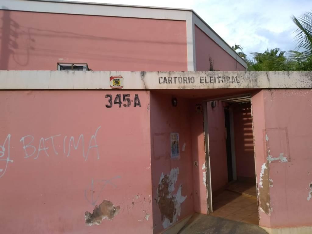 TRE Conceição das Alagoas