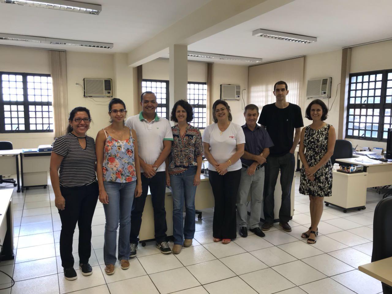 TRT Pará de Minas