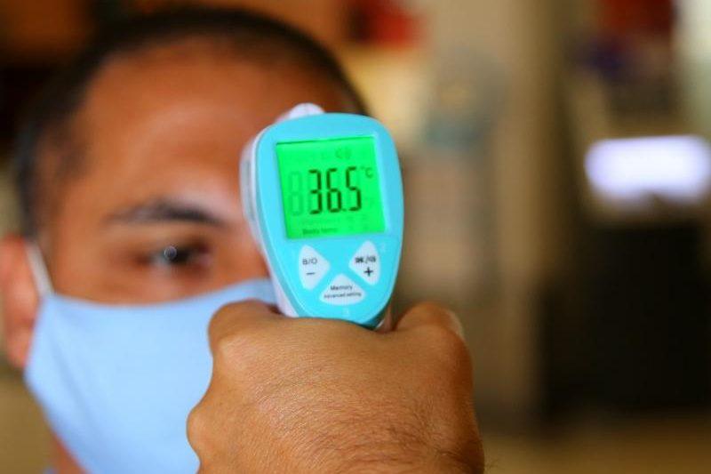 Retorno ao trabalho presencial nos tribunais só se tiver aferição de temperatura, diz CNJ