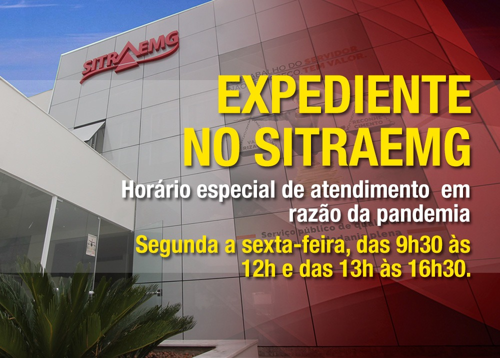 Expediente expecial no Sindicato